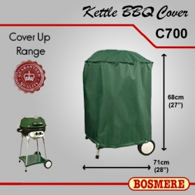 BBQ Cover - Kettle BBQ_main_image