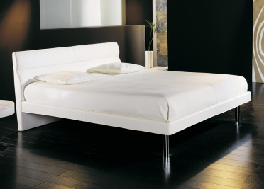 Callia Upholstered Bed