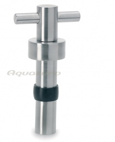 Bottle stopper - stainless steel - Blomus CINO