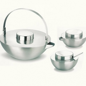 Blomus Asia tea set