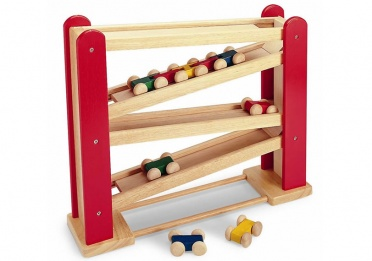 Wooden Rolling Slope_main_image