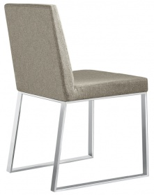 Jesse Cast Upholstered Dining Chair _main_image