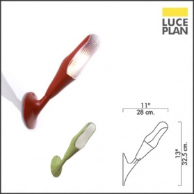 Luceplan - Wall Pod Light_main_image