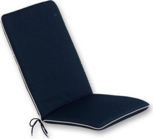 Cushion with Back - Black_main_image