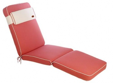 Lounger Cushion - Terracotta_main_image