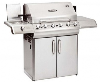OUTBACK Pro 6 Gas Barbecue