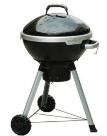 OUTBACK Cook Dome 702 Charcoal BBQ_main_image