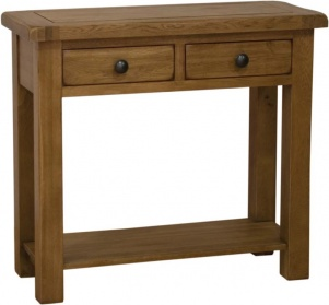 Barn Hall Console Table