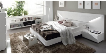 Living C14 bed