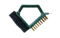 OUTBACK 3 in 1 BBQ Grill brush