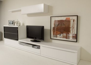 Valley Wall Unit
