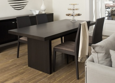 Perth Contemporary Dining Table _main_image
