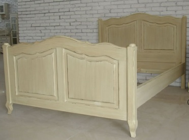 Olive Grove Double Bed