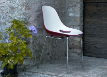 Lola Contemporary Dining Chair _main_image