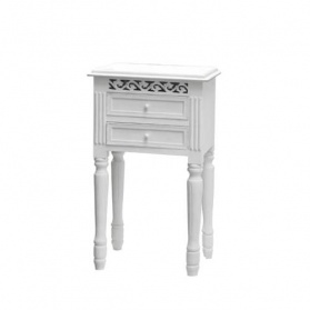Belgravia Bedside Table Tables chests Pine