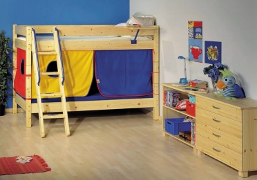 Thuka Maxi 15 Bunk Bed