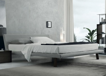 Jesse Tully Upholstered Bed