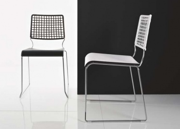 Laguna Contemporary Dining Chair _main_image