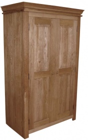Nevada Oak Wardrobe_main_image