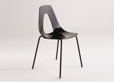 Star Contemporary Dining Chair _main_image