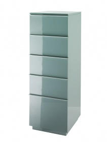 Madison filing cabinet grey