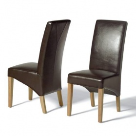 Winslow Straight Back Chair
