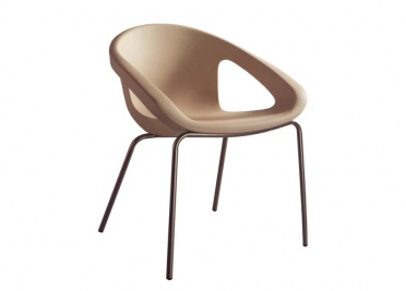 Delice Contemporary Dining Chair _main_image