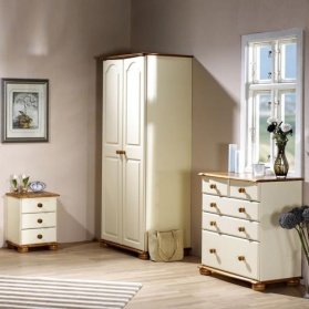 Oslo Painted Bedroom Furniture Set
