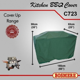 BBQ Cover - Kitchen BBQ