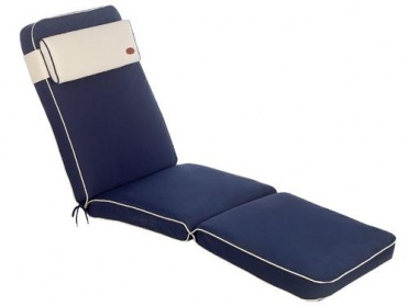 Lounger Cushion - Midnight Blue_main_image