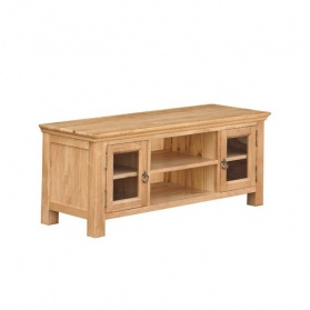 Quebec Large Tv Stand