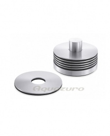 Coasters - stainless steel - Zack SOTTO