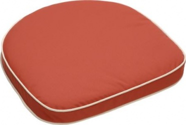 Bespoke Collection D Cushion - Sunset Terracotta
