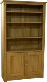 Wild Large Bookcase
