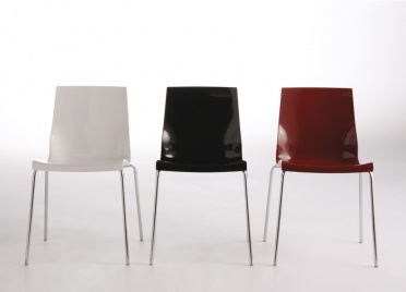 Isi Contemporary Dining Chair _main_image