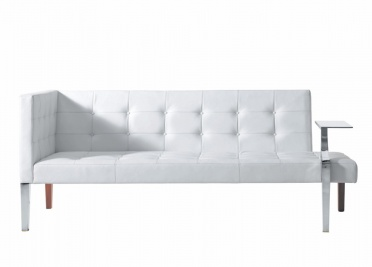 Monseigneur Sofa by Philippe Starck