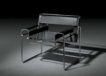 Alivar Wassily Chair