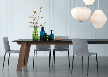 Jesse Elle Upholstered Dining Chair _main_image