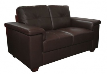 Newbury 2 Seater Leather Sofa