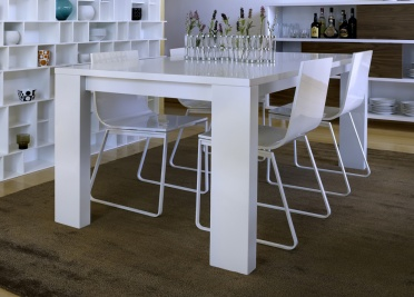 Glimmer Extending Dining Table _main_image