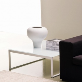 Hip Hop Square Glass Coffee/Side Table_main_image