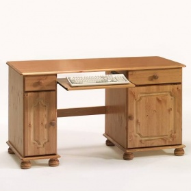 Silkeborg Desk, 2 Door