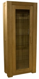 Gifford Bookcase Display Case