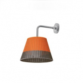 Flos - Romeo Outdoor Wall Light Woven Fluorescent_main_image