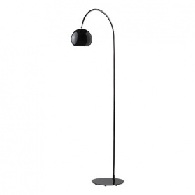 Frandsen - Black Ball Floor Light_main_image