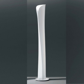 Artemide - Cadmo White Floor Light_main_image