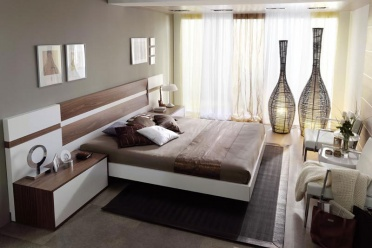 Fusion 5 bed