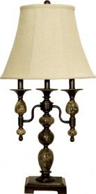 Marble Table Lamp_main_image