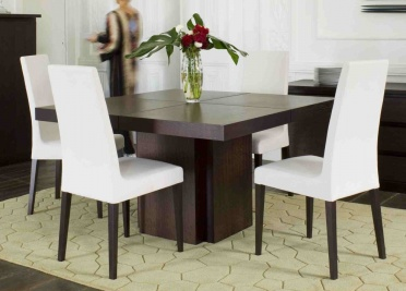 Madeira Square Dining Table _main_image