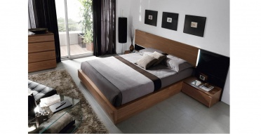 Living C18 bed